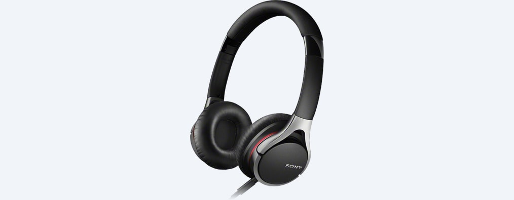 Images of MDR-10RC Headphones