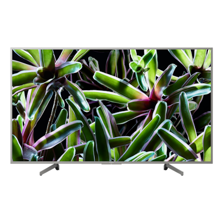 Picture of XG70 | LED | 4K Ultra HD | High Dynamic Range (HDR) | Smart TV