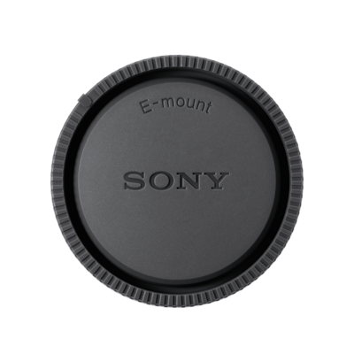 Picture of Rear Lens Cap For E-Mount Cameras