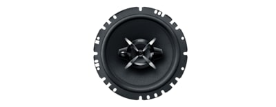 "Images of 17cm (6.7"") 3-Way Mega Bass Coaxial Speakers"