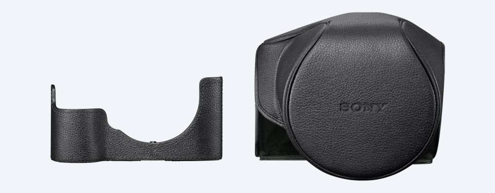 Images of Soft Carrying Case for α7II