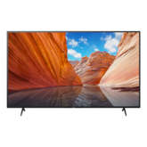 Picture of X80J / X81J | 4K Ultra HD | High Dynamic Range (HDR) | Smart TV (Google TV)