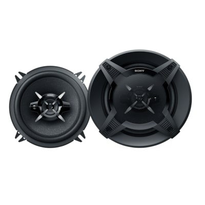 "Picture of 13cm (5.1"") 3-Way Mega Bass Coaxial Speakers"