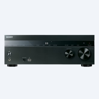 Picture of 5.2ch Home Theatre AV Receiver | STR-DH550
