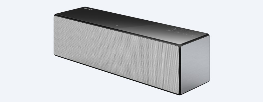 Images of Portable Wireless BLUETOOTH®/Wi-Fi Speaker