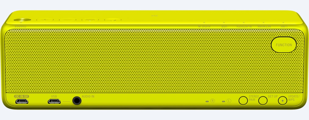 Images of HG1 h.ear go Portable BLUETOOTH® Speaker