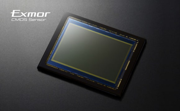 Stunning 24.3-megapixel resolution