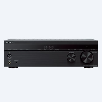 Picture of 5.2ch Home Theatre AV Receiver | STR-DH590