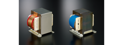 Image of power transformer