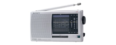 Images of Portable Radio
