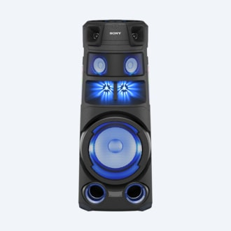 Picture of V83D High Power Audio System with BLUETOOTH® Technology